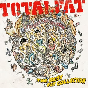 <center>Totalfat - The Best Fat Collection (2013)</center>