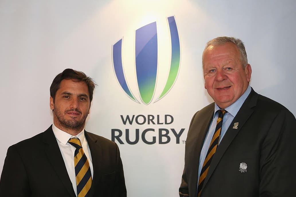 Agustín Pichot quedó a cinco votos de ser presidente de la World Rugby