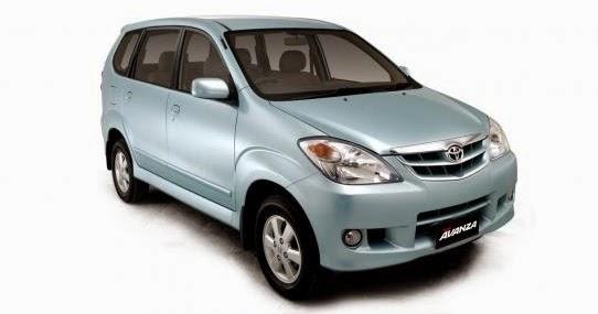 Grand New Avanza Veloz Luxury Test Drive 1.5 Toyota Parts & Accessories: