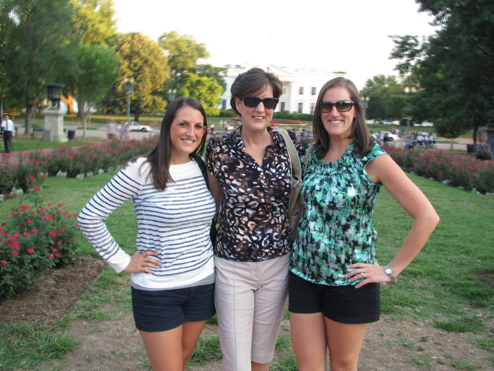 Floating Along...: Mother-Daughter Trip: Washington, DC