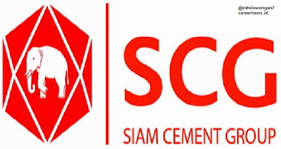 gambar Lowongan Kerja SCG (Siam Cement Group)