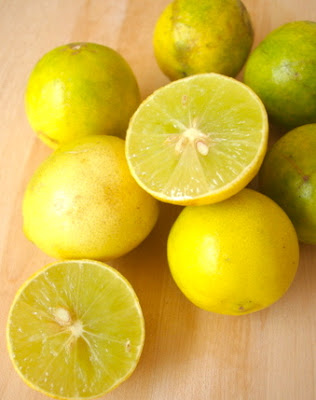 desi lemon lime
