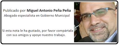 Abogado Miguel Antonio Peña Peña