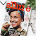 Alicia Keys wears light make-up on the cover of Allure magazine