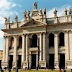 Dedicated to God: Feast of the Dedication of the Lateran Basilica (9th November, 2018).