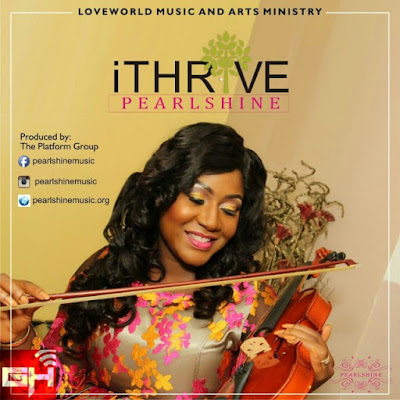Music: PearlShine – iThrive