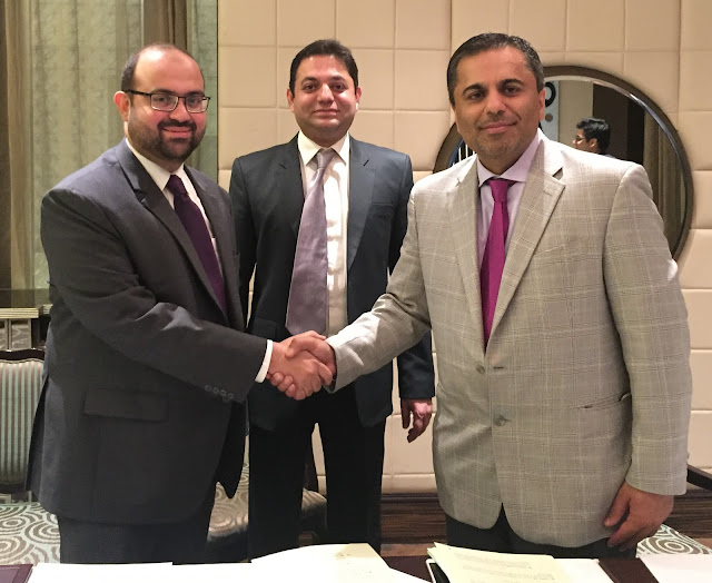 Intelligenes co-founds Monami Tech, brings UAE investment and next-gen financial payment solutions to Pakistan
