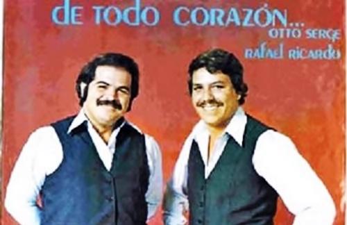 Otto Serge & Rafael Ricardo - Lejania