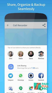 Call Recorder Automatic premium latest apk