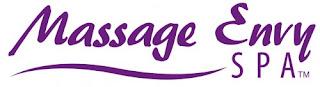 Massage Envy Spa at Canyon Town Center