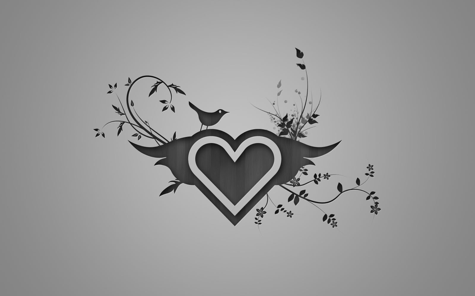 Free 3d Wallpapers Download Simple Heart Wallpapers