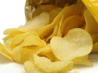 ΕΦΕΤ: Ανακαλεί πατατάκια ολλανδικής προέλευσης από την αγορά