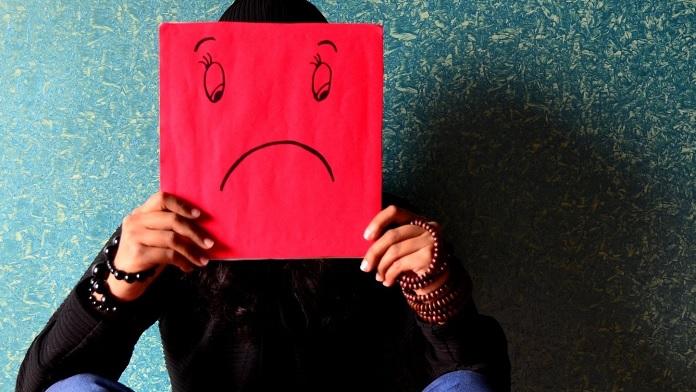Depressione antidepressivi