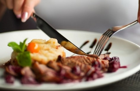 Makanan Diet Penurun Berat Badan