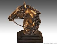 horse sculpture, clay sculpture demonstration, horse art