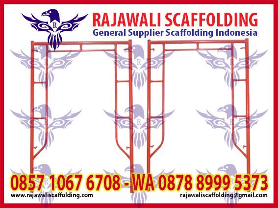 jual scaffolding 1,90