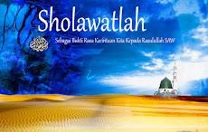 Baca Sholawat Ini Sama Dengan Membaca 600.000 Sholawat Lain