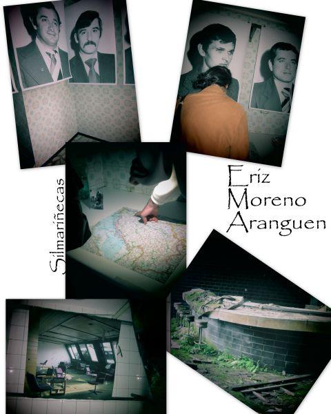 Eriz Moreno Aranguren - Kaleartean 2017