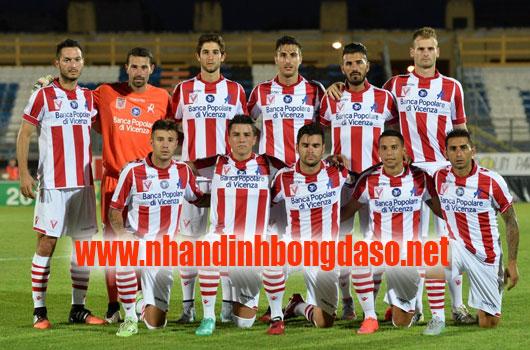 Nhận định bóng đá Vicenza vs Spezia, 01h30 ngày 19-05