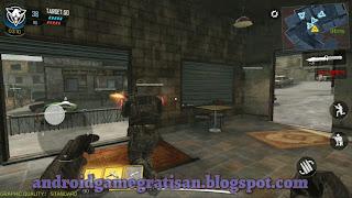 baik itu dari segi grafis dan gameplaynya Game:  Call of Duty Legend of War apk + obb