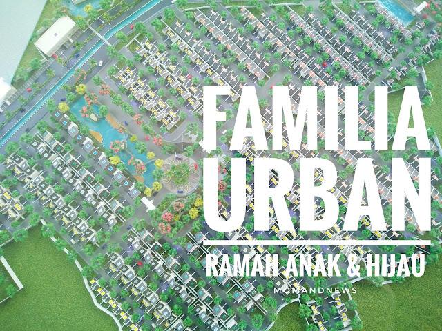Familia Urban Bekasi