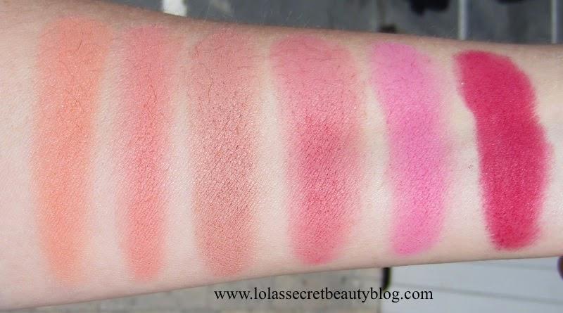 Cheek Fabric Powder Blush by Giorgio Armani Beauty #12