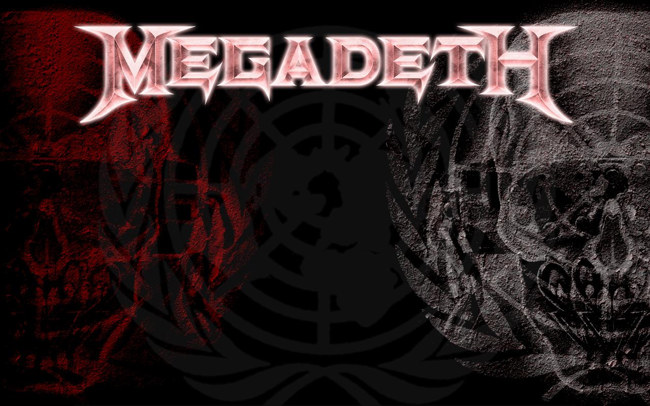 Metalpaper Megadeth Wallpapers