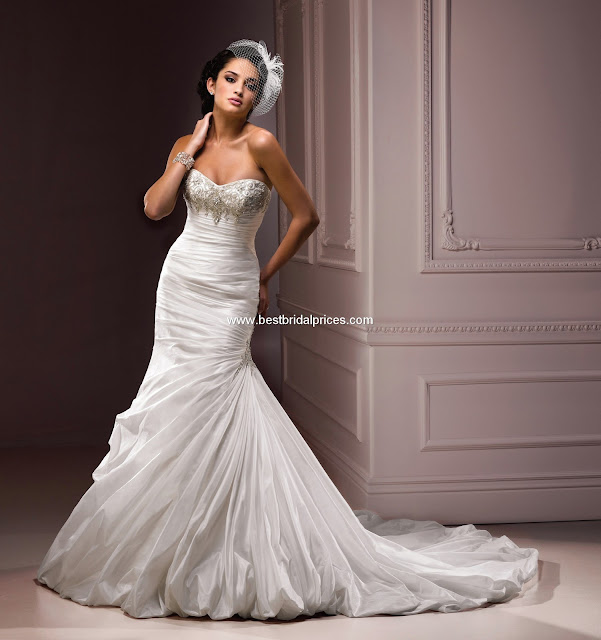 Used Maggie Sottero Wedding Dresses For Sale