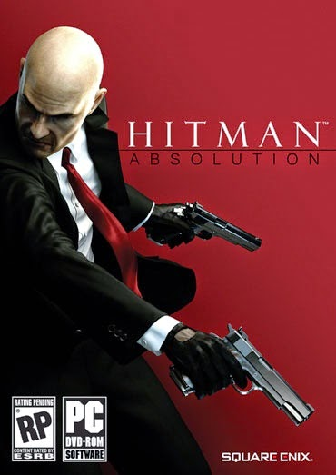 Download Hitman Absolution - Hitman 5 [PC Game Full Version Direct Link]