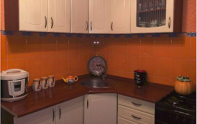 На фотографии изображена продажа 2к квартиры с мебелью и техникой Коцюбинское - 1