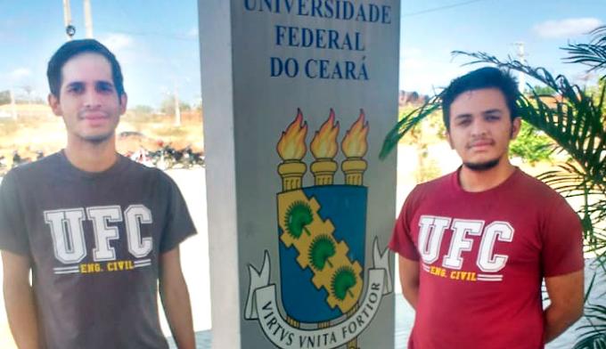 Estudantes da UFC Campus Crateús publicam artigo abordando a temática da evasão