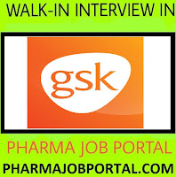GlaxoSmithKline Pharmaceuticals Ltd (GSK India) - Campus Drive for Freshers at 17  July
