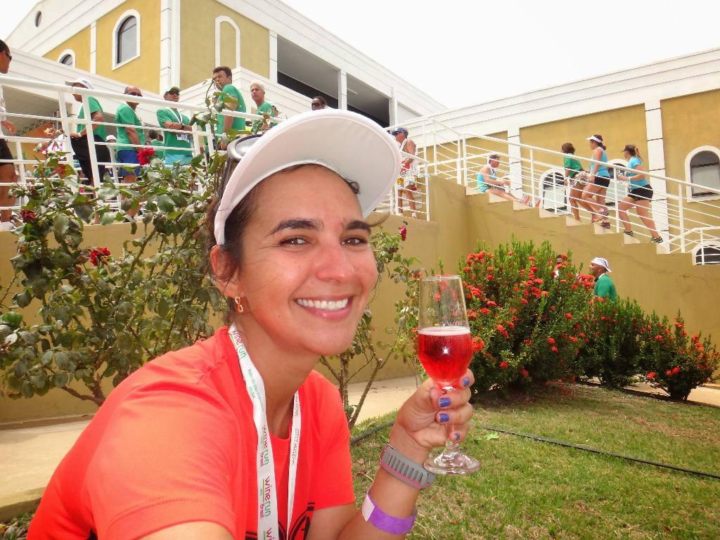 Corrida do vinho pelo mundo