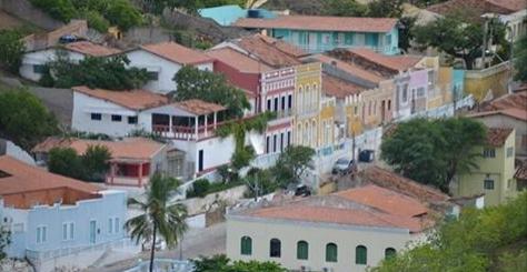 Prefeitura de Piranhas decreta situação de emergência devido à estiagem