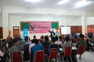 Motivator Indonesia, Motivator Islami, Edvan M Kautsar, Training, Pelatihan Ramadhan, Trainer Muslim, Trainer Muda Indonesia
