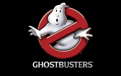 Resultado de imagem para caça fantasmas logo