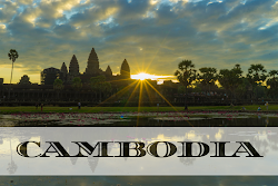 Cambodia Travel Blog