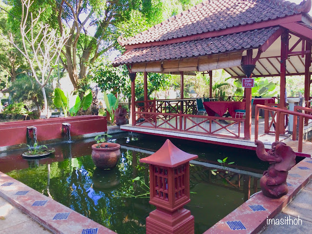Tlogo Resort & Gua Rong View Tuntang Salatiga