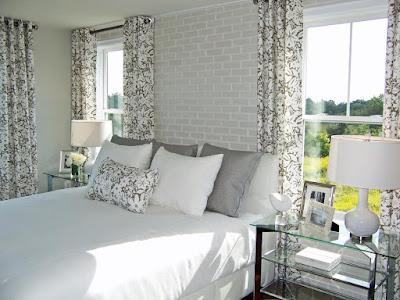 Bedroom Nightstand Lamp Ideas for Greatest Sleeping Experience