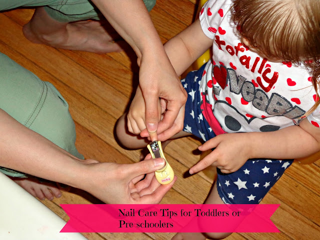 Nail Care, Nuby