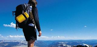 Bedanya Travelling dan Adventure