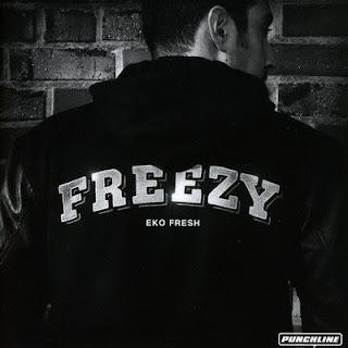 Eko Fresh - Freezy (2016) FLAC