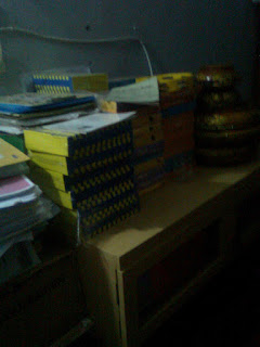 laporan observasi penggunaan media pembelajaran di SDN pengadilan IV kota tasikmalaya