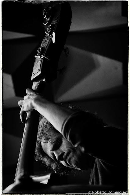 © R.Domínguez - Ernesto Aurignac Quintet
