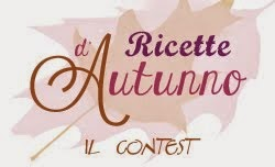 Ricette d'Autunno