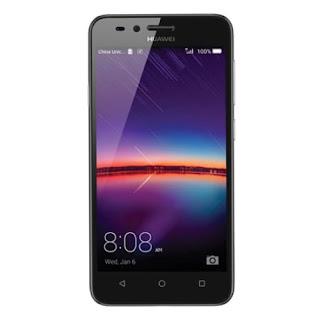 Download Huawei Lua-U22 MT6582 Firmware