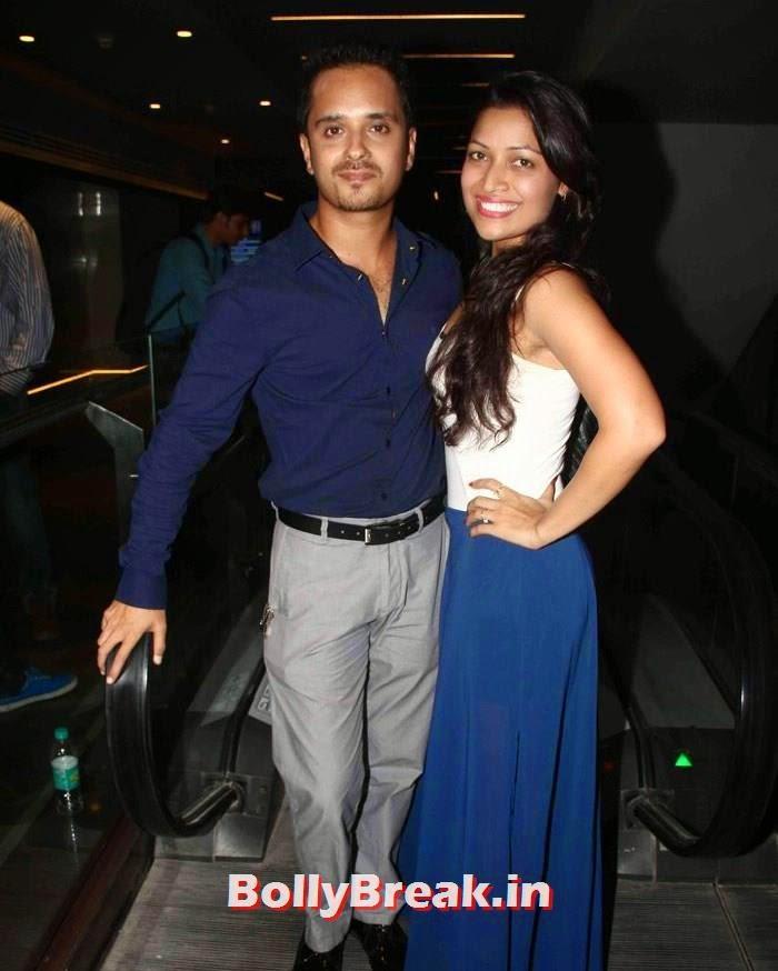 'Desi Kattey' Special Screening, Sasha Agha, Shibani Kashyap new pics from 'Desi Kattey' Special Screening