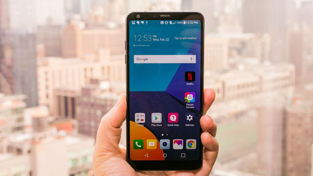 How to Root LG G6 in Simple Method Using PC