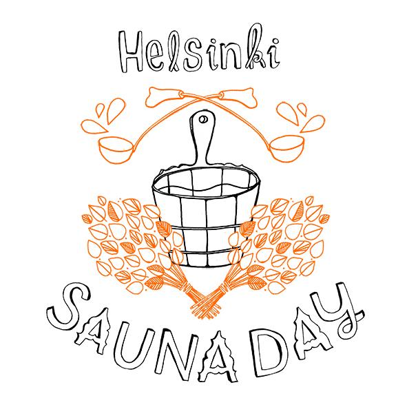 Helsinki Sauna Day