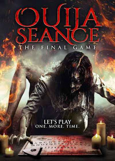 Hasil gambar untuk sinopsis Ouija Seance: The Final Game